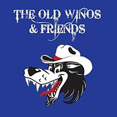 The Old Winos & Friends by Steve Goldberger