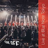Live at Blue Note Tokyio di Funk Off