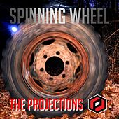 Spinning Wheel de Projections