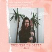 Fuentes de Ortiz de Drei.