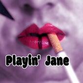 Playin' Jane de Richard Davies