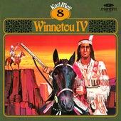 Grüne Serie, Folge 8: Winnetou IV von Karl May