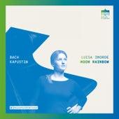 Bach & Kapustin: Moon Rainbow di Luisa Imorde