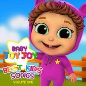 Best Kid Songs, Vol. 1 by Baby Joy Joy