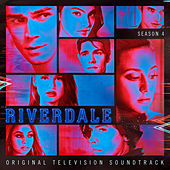 Cherry Bomb (feat. Madelaine Petsch, Camila Mendes, Vanessa Morgan)  [From Riverdale: Season 4] de Riverdale Cast