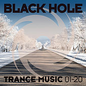 Black Hole Trance Music 01-20 by Various Artists