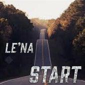 Start von Lena