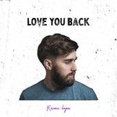 Love You Back de Rasmus Hagen