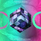 The Way Out (Ft. Diemama) de Fluxus