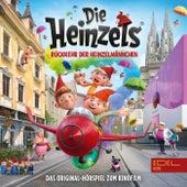 Die Heinzels - Rückkehr der Heinzelmännchen (Das Original-Hörspiel zum Kinofilm) von Die Heinzels
