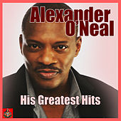 His Greatest Hits de Alexander O'Neal