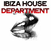 Ibiza House Department by Various Artists