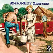 Rock-A-Billy Barnyard de Various Artists