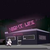Night Life by Tracksuit Panda