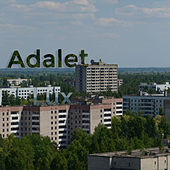 Adalet (Radio Edit) von Lux