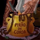 Pirão de Corda by Antonio Henn