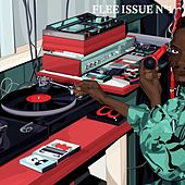 Flee Issue, Vol. 1 de Various Artists