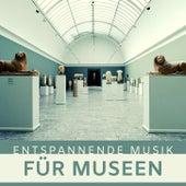 Entspannende Musik für Museen: Beruhigende Klaviermusik, Naturgeräusche, Weißes Rauschen, sanfte Klänge von Entspannungsmusik