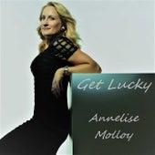 Get Lucky de Annelise Molloy