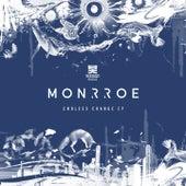 Endless Change - EP by Monrroe