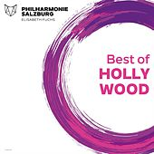 Best of Hollywood - Film music by Philharmonie Salzburg