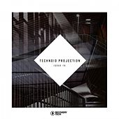 Technoid Projection Issue 14 de Various Artists