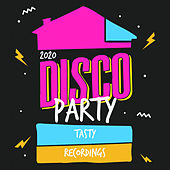 2020 Disco Party fra Various Artists