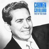 Poet of the Piano (Remastered) de Carmen Cavallaro