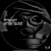 Energize by Freiheit