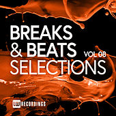 Breaks & Beats Selections, Vol. 08 by Various Artists