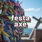 Festa Axé by Various Artists