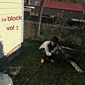 34 Block, Vol. 2 by 3400zion