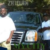 My City by Zatovah