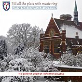 Till All the Place with Music Ring van Charter Choir of Homerton College