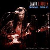 Going Solo von David Lindley