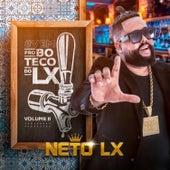 # Vem pro Boteco do LX - Volume II de Neto LX