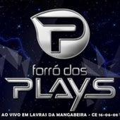 Ao Vivo em Lavras Da Mangabeira - CE 16-06-08 von Forró dos Plays