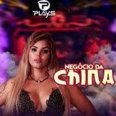 Negocio da China (Ao Vivo) von Forró dos Plays