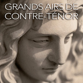 Grands airs de contre-ténor by Various Artists