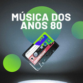 Música dos Anos 80 de Various Artists