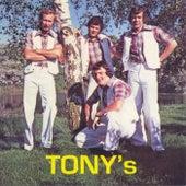 Tony's fra Los Tony's