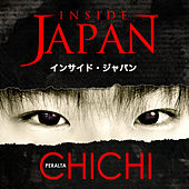 Inside Japan de Chichi Peralta