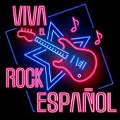 Viva el Rock Español de Various Artists