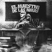 El Maestro De Las Rimas by Mr. Yosie Locote