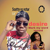 Desire by Scotty