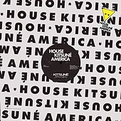 House Kitsuné America von jarradcleofé, Mija, Allen French, Firstworld, warner case