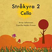 Stråkyra 2 Cello by Camilla Malén Friman