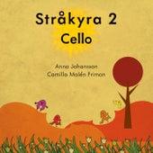 Stråkyra 2 Cello de Camilla Malén Friman