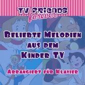 Beliebte Melodien aus dem Kinder TV (Arrangiert für Klavier) von Soundnotation