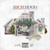 Rich Hood von Hoodrich Pablo Juan